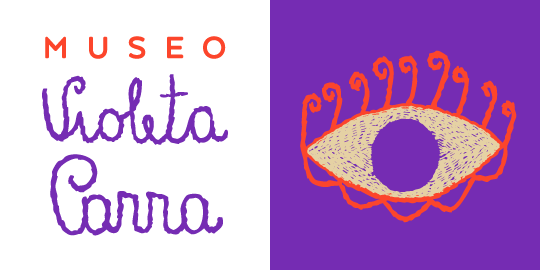 logo museo violeta parra