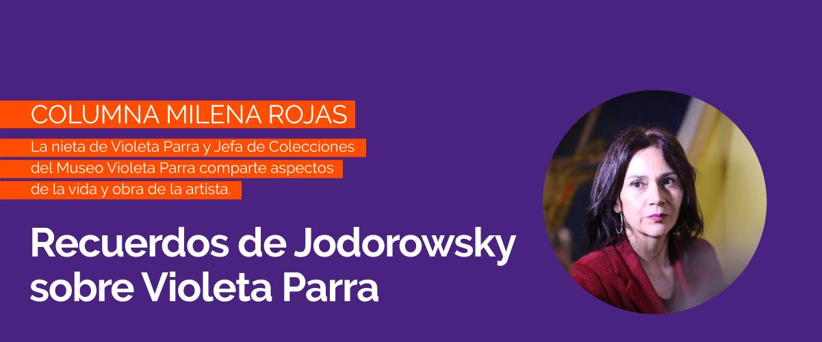 Presentación Columna Milena Rojas