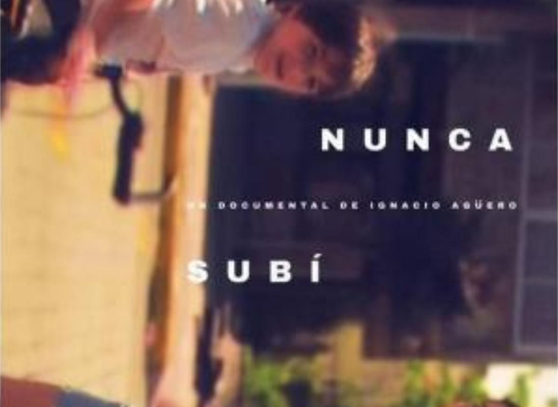 #VioletaEnCasa presentó Nunca subí el Provincia, del Ciclo de Documentales Chilenos (MIRADOC)