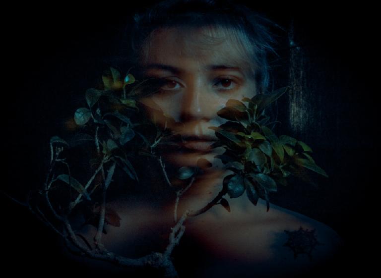 Carolina Candia Antich y su obra fotográfica