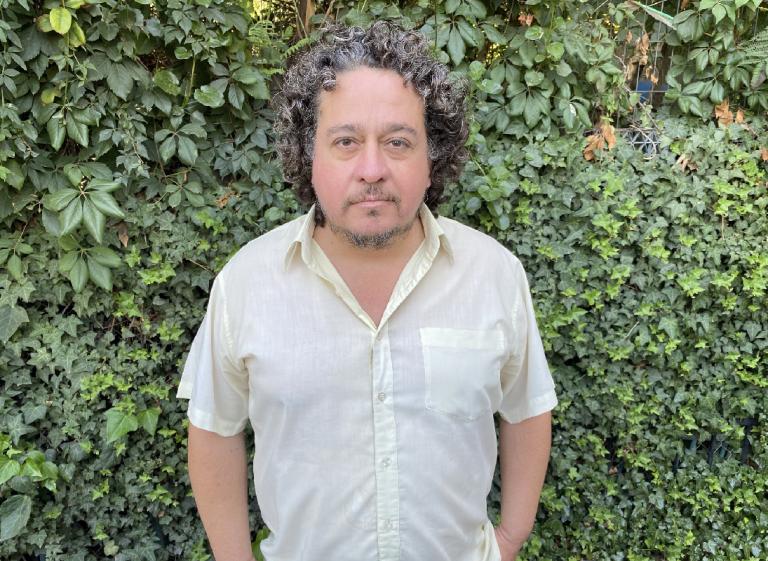"""Conferencia de Miguel Naranjo Ríos: """"Los discos de Violeta Parra"""""""
