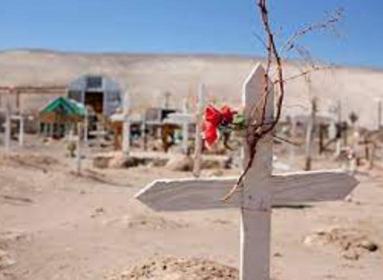 Las cruces de Quillagua, del Ciclo de Documentales Chilenos (MIRADOC)
