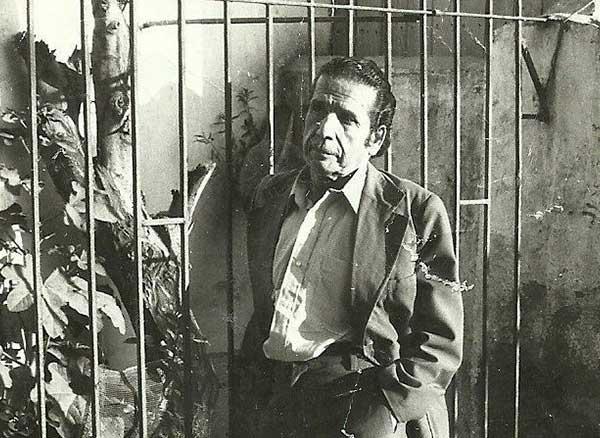 Homenaje a Roberto Parra - Concierto Catalina
