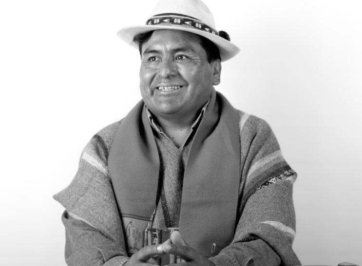Taller Demostrativo de Bandola Aymara (Museo Verde)