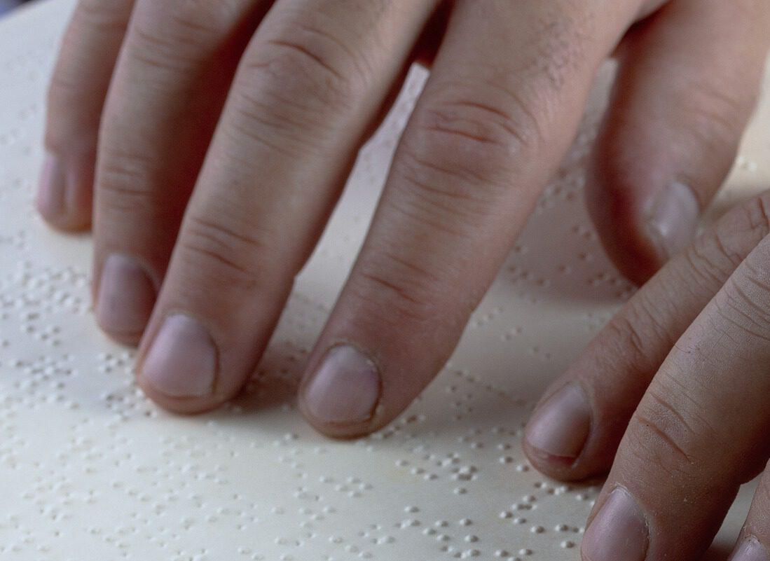 I Beca Braille: Las 10 personas seleccionadas se alistan para empezar las clases el próximo 3 de noviembre