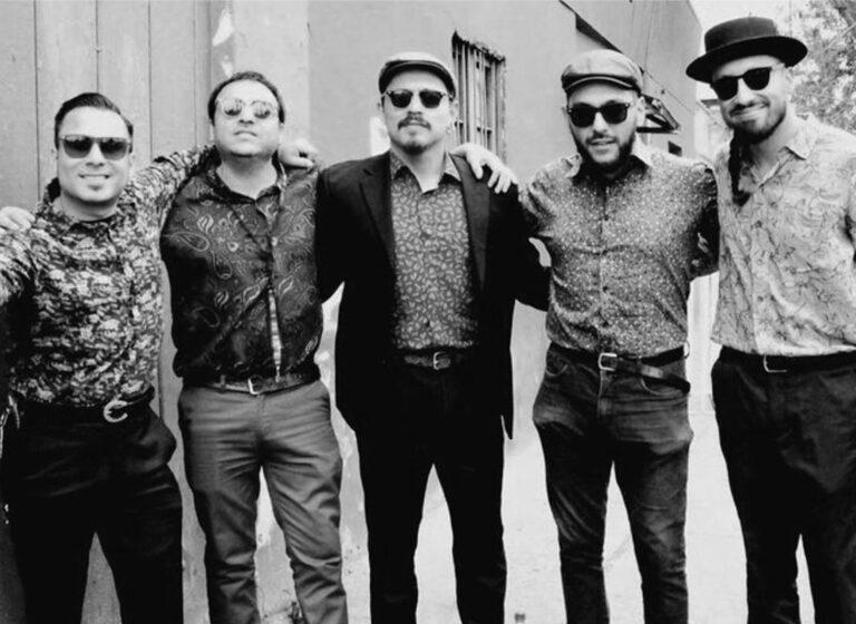 Ciclo de Cuecas: Concierto de Los MetayPonga
