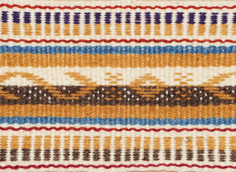 """Conversatorio de ONU Mujeres en Chile """"Tejedoras: El arte textil de mujeres indígenas, una ruta de empoderamiento"""""""