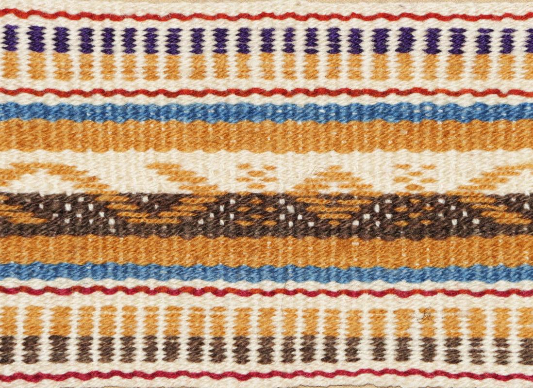 Museo Violeta Parra y ONU Mujeres en Chile convocan a actividades para relevar la labor de las textileras indígenas