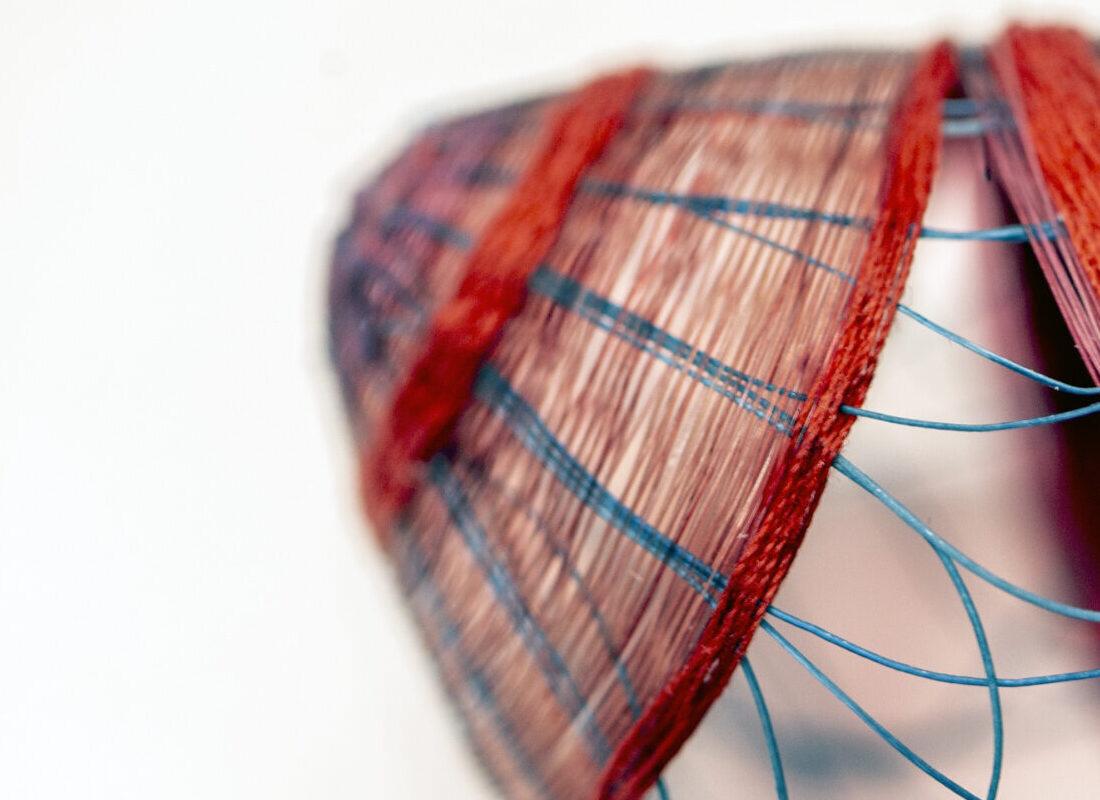 #VioletaEnCasa presentó el Taller de Creación de Talismán Textil, perteneciente a Museo Verde