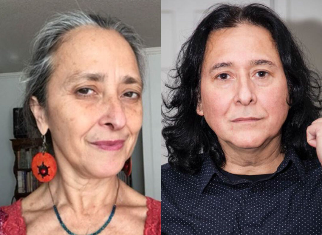 #VioletaEnCasa presentó el Taller Rápido de Cueca