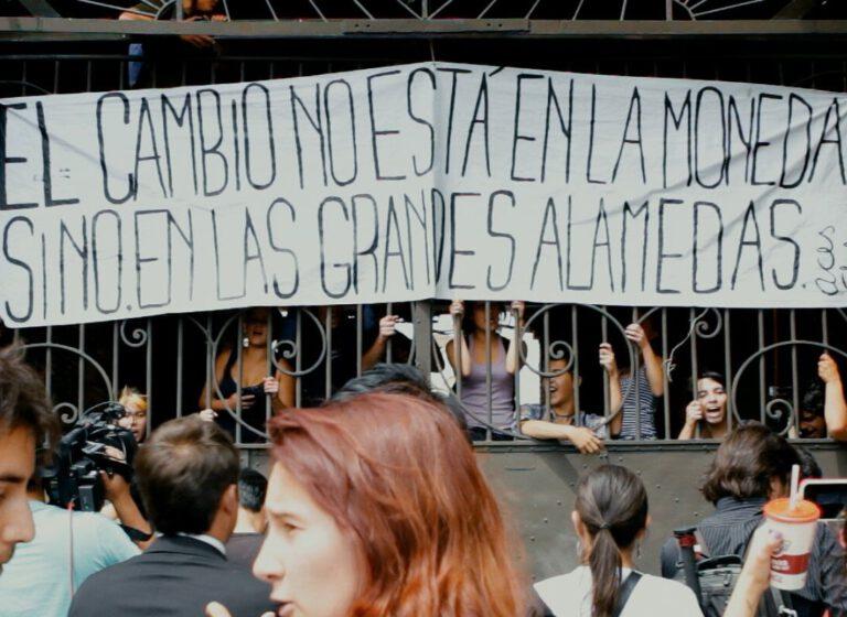 """Ciclo de Documentales MIRADOC: """"Propaganda"""""""