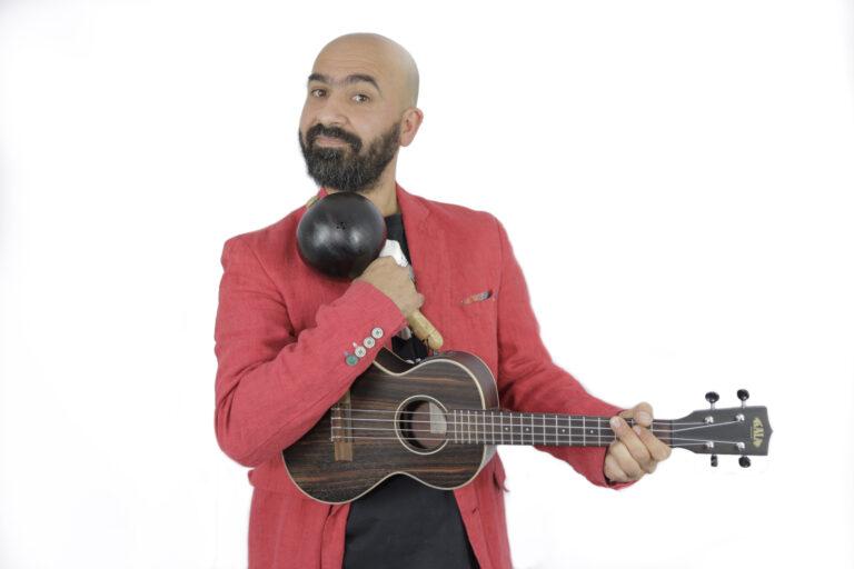Concierto de Juanito Ayala